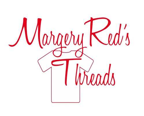 Margeryred's Threads (and more...)