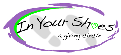 In Your Shoes a giving circle