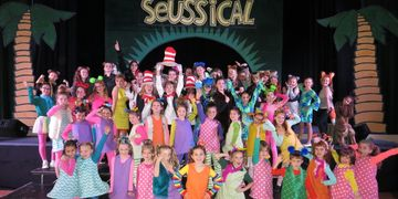 SMCS Drama Department, Spring Musical, Performance Club Kids, Children's Theater