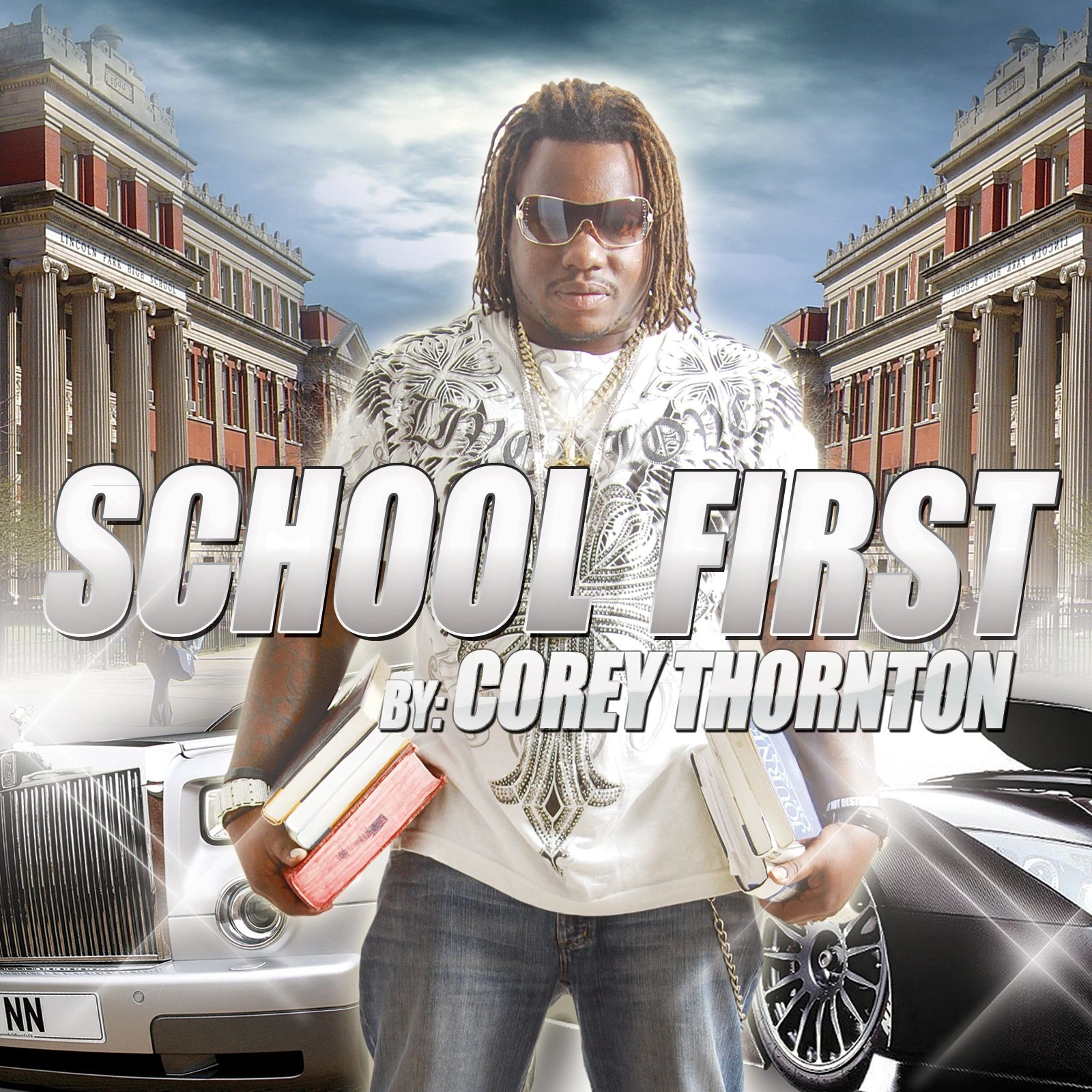 Corey Thornton School First Album available on iTunes.