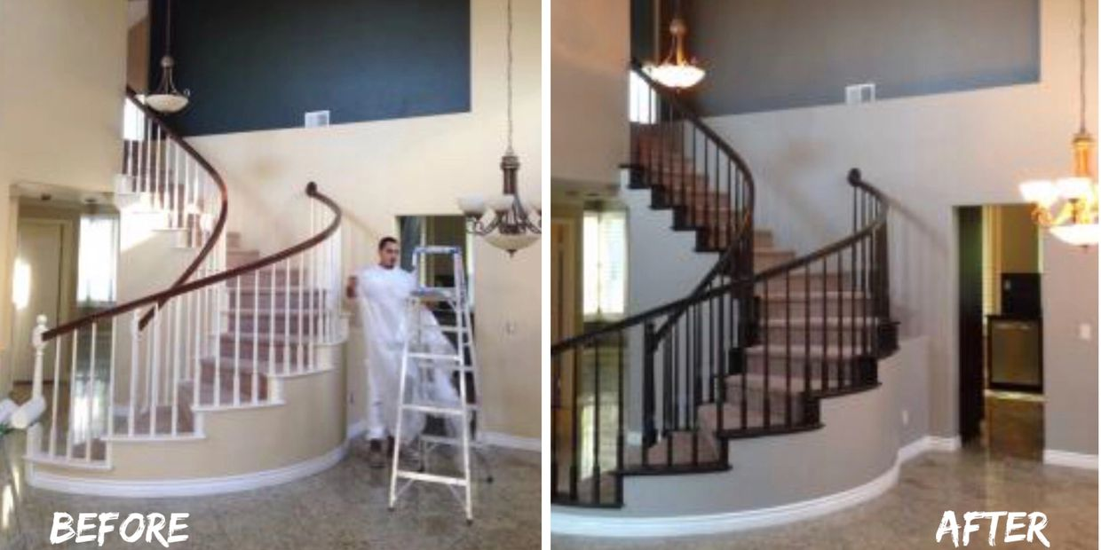 Interior Painting, exterior painting, local house painter, painting contractor, cheap painter, paint