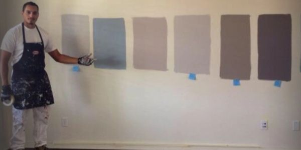 House Painting, interior painting San Diego, exterior painting San Diego, painting contractor, paint