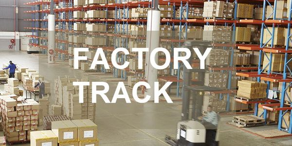 Warehouse management and Barcode System