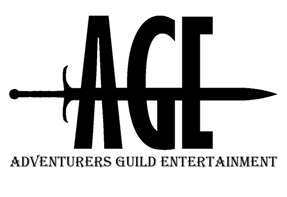 Adventurers Guild Entertainment