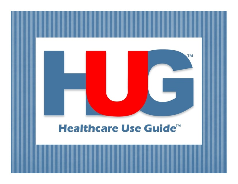 Health Care Use Guide