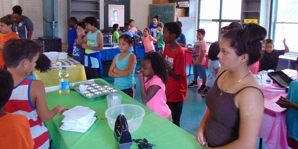 Kid Culinary Classes