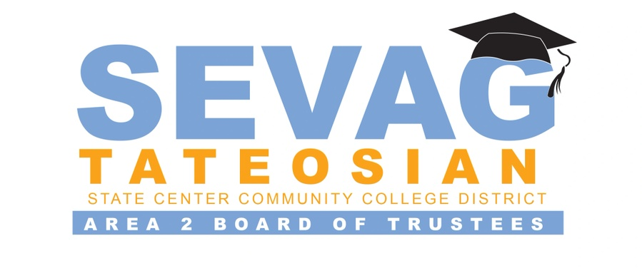Sevag for State Center Community College District Trustee Two