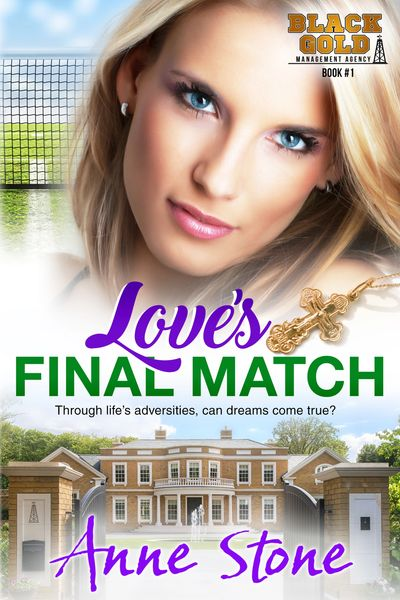 (Click on image to purchase Love's Final Match)