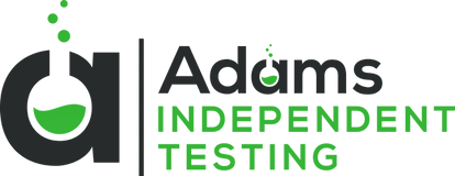 Adams Independent Testing