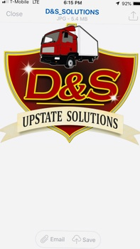 D&S Upstate Solutions,LLC