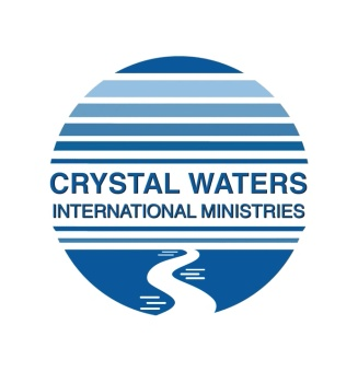 Crystal Waters Int'l Ministries