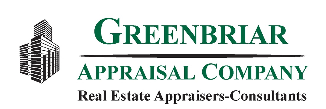 Greenbriar appraisal