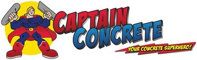Captain Concrete