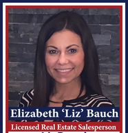Licensed Real Estate Salesperson  Hometown Squad @ eXp Realty Visit: www.LizBauch.com