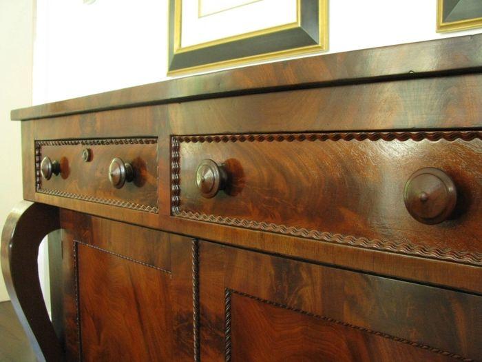 Fine Furniture Repair & Refinishing and Antique Furniture Restoration - Furniture Repair & Refinishing - Oakley Restoration & Finishing, Llc