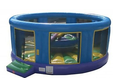 Gladiator Joust Arena bounce house inflatable  Noblesville Indianapolis Westfield Fishers Cicero