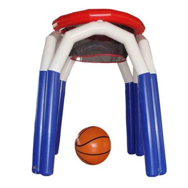 Inflatable Basketball hoop  Noblesville Indianapolis Westfield Fishers Cicero  Carmel Carnival
