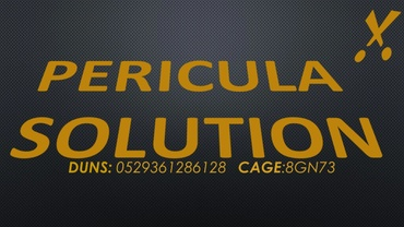 Pericula Solution    VETERAN OWNED & OPERATED