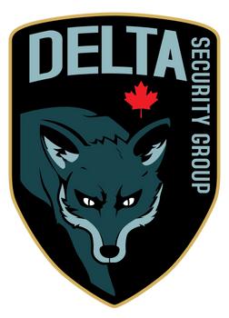 Delta Security Group