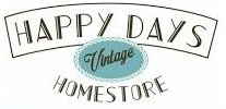 Happy Days Vintage Home Store