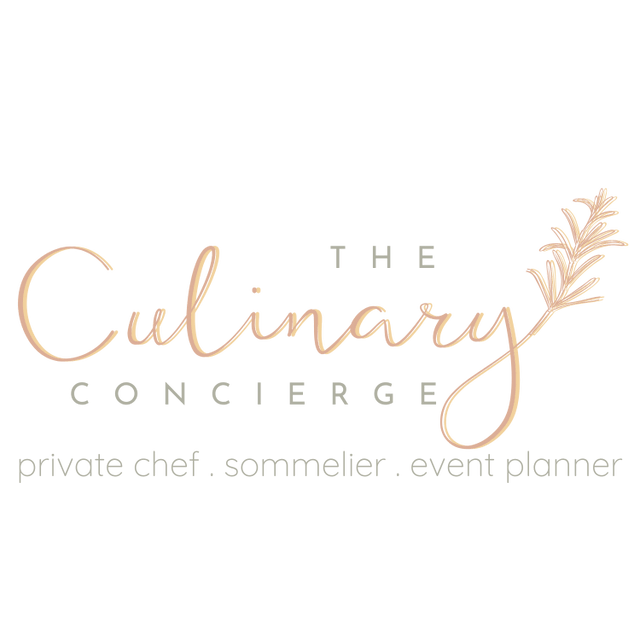 The Culinary Concierge
