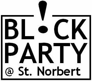 Block Party @ St. Norbert