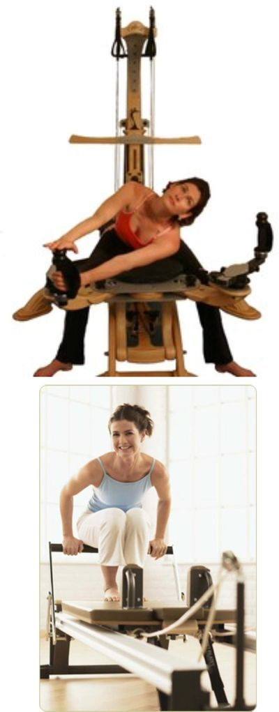 Stott Pilates and Gyrotonic with Blossoming Lotus Studios in Claremont CA