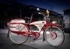 "Pee Wee Herman's ""The Best Bike in the Whole World"""