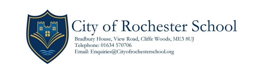 City of Rochester School