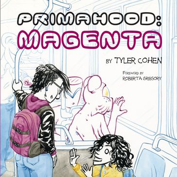 Primahood: Magenta cover image