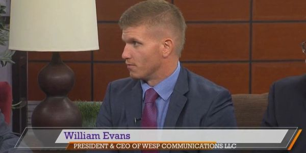 CEO William Evans on PALive! to discuss using NEPA Alliancec services to navigate the process to bec