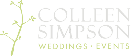 Colleen Simpson Weddings