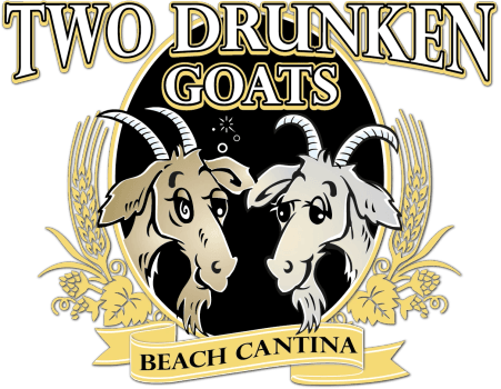 Two Drunken Goats Beach Cantina
