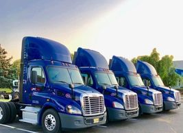 One Stop Logistics Trucking - Dayton, NJ