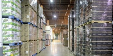 One Stop Logistics Warehouse Certifications - Dayton, NJ