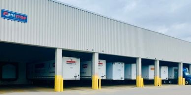 One Stop Logistics Cross Docking - Dayton, NJ