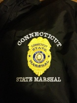 State Marshal Holly A. Bryk