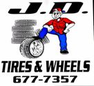 jd tires & wheels