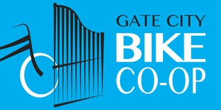 Gate City Bike Co-op