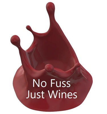 No Fuss Just Wines