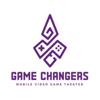 Game Changers Mobile Video Gaming Theater