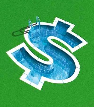Inground Swimming Pool Financing