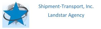 Shipment Transport, Inc