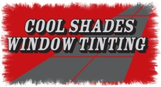 Cool Shades Window Tinting