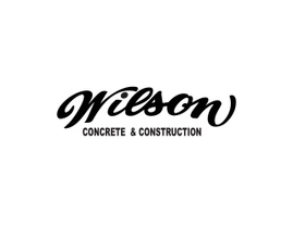 Wilson Concrete and Construction