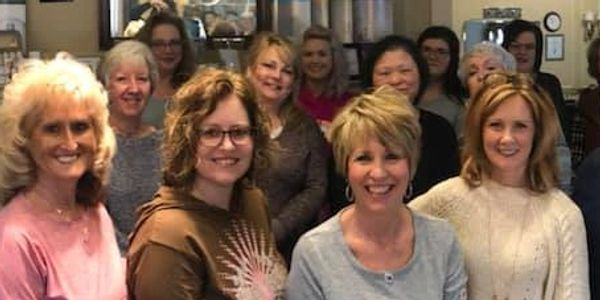 John Amico members and professional hair stylists host an educational event