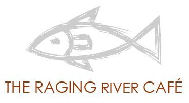 The Raging River Café  Restaurant & Bar