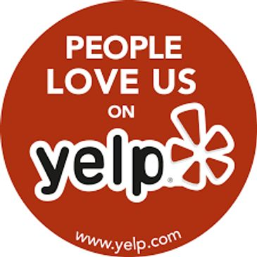 Consistent high ratings from Yelp users