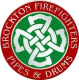 Brockton Firefighters Pipes & Drums