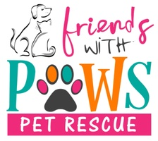 Friends with Paws Pet Rescue
